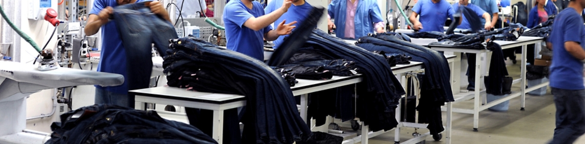Fabricación en España