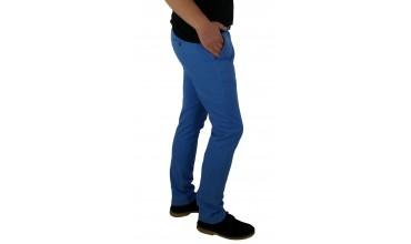 Nuevo pantalón chino elástico
